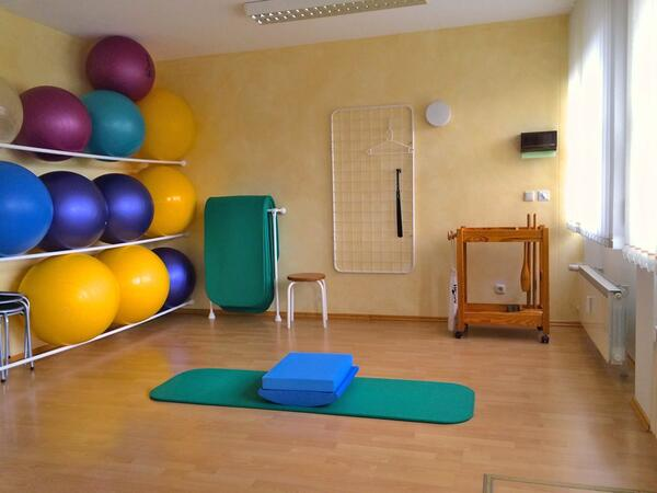 Physiotherapie Antje Profft
